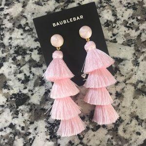 Baublebar Gabriella Tassel Earrings